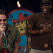 The Lions at Amoeba by www.dominoartz.com