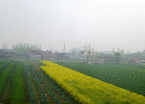 Hubei13-Yichang-Wuhan-Train (66)