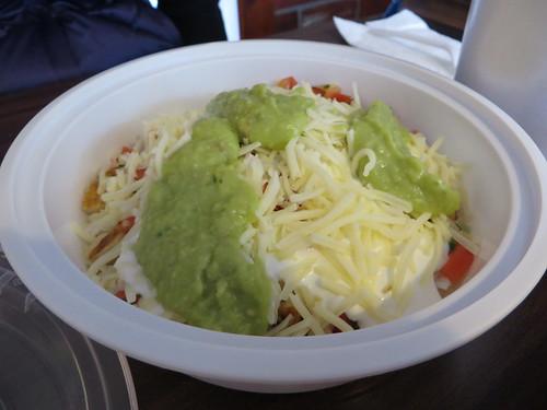 Burrito el Churco