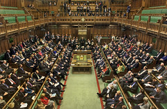 House of Commons: MPs debate 2013 Queen's Speech
