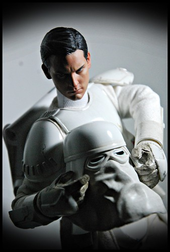Sideshow Sixth Scale Snowtrooper