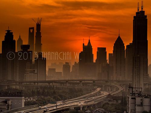 Good Morning Shanghai Korean : Beum เบิ้ม photography