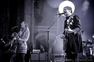 Of Monsters and Men (Orpheum Theatre, Vancouver, BC, May 2013)