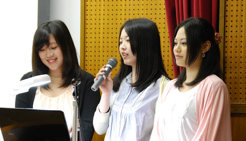 20130510チャペル・アッセンブリ・アワー