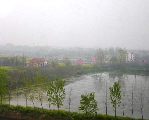 Hubei13-Yichang-Wuhan-Train (89)