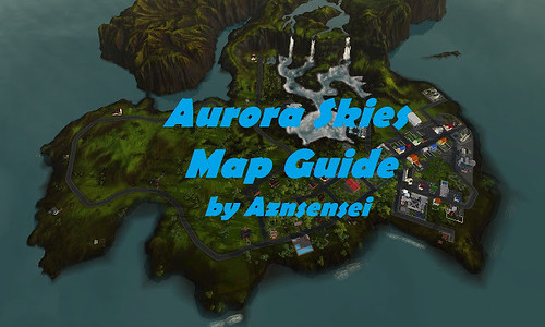 Map Guide Title