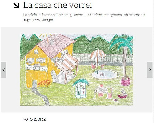 Italia architettura la casa che vorrei la palafitta la - Vorrei ristrutturare casa ...
