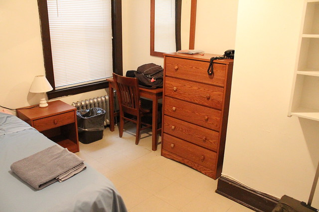 Brandon Residence - Residência em New York