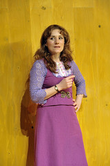 Charlotte Randle in Public Enemy