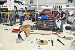 Year Two Competition - In the Garage