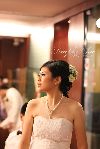 Wee Cheng ~ Wedding Night