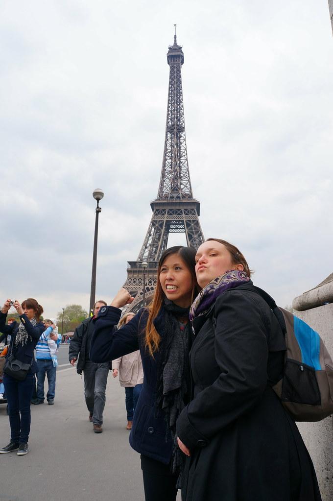 Paris|France|DaySeven