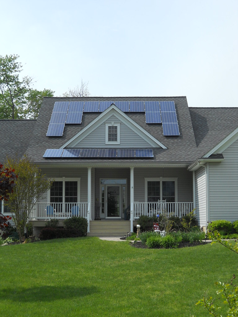 Homeowner Reviews Solar Energy World Of Maryland