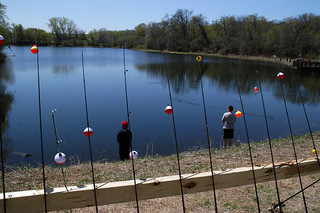 Fishing and Fishing Poles