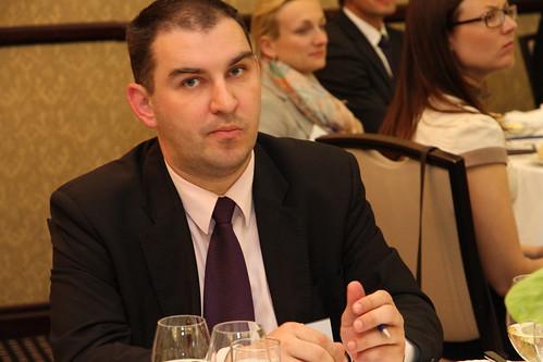 Riga Mayoral Debate 2013