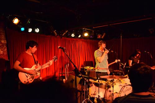 Telekinesis (5/14/13)