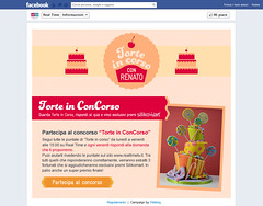 Concorso Facebook Real Time