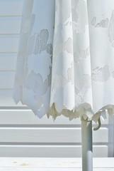 shady lace parasol