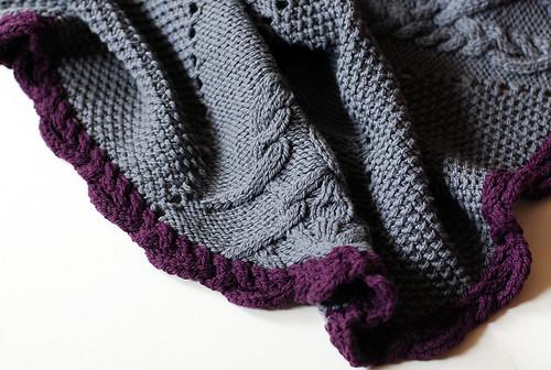 Biratu shawl