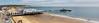 Sandown Pier Panorama by s0ulsurfing