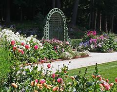Berkshire Gardens- The Mount, Edith Wharton's Home, Lenox, MA; photo credit David Dashiell 1