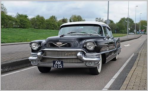 Cadillac Fleetwood / 1956