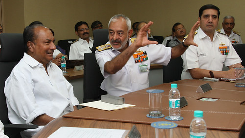 NAVAL COMMANDERS' CONFERENCE-2013 by Chindits