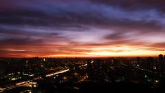 Dawn & Sunrise