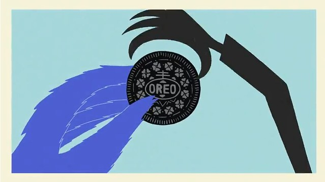 Oreo's newest marketing campaign called Wonder-filled