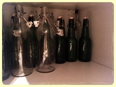 Friday Photos Week 19: Bottles #2
