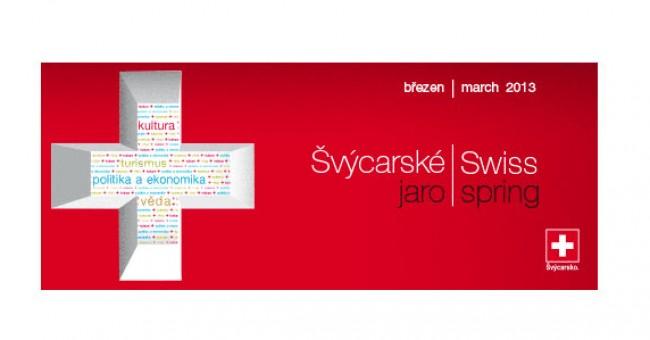 Vyhlášení 2. kola soutěže Švýcarské jaro