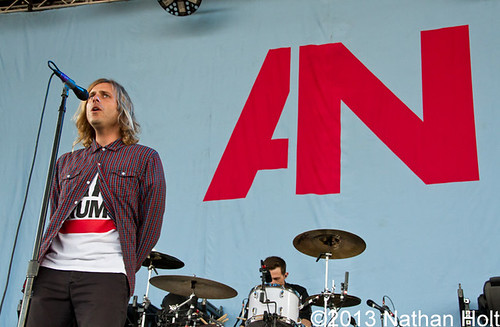 Awolnation - 05-11-13 - X103 May Day, Klipsch Music Center, Noblesville, IN