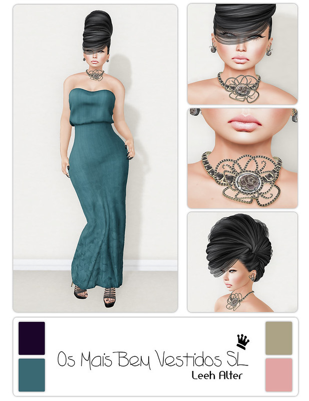 ::Modish::, Vanity Hair & ~Sassy!~
