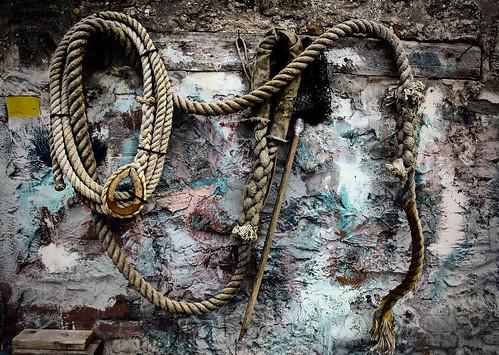 old texture wales canon harbour cymru rope tenby ef1740f4l blinkagain eos1dmark111 orangecapri