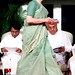 Sonia Gandhi at UPA-II 4th anniversary function 02