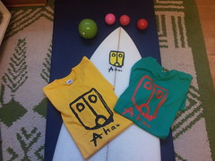 Camisetas Ahau