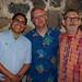 Julio, Tomas, and Me por bbum