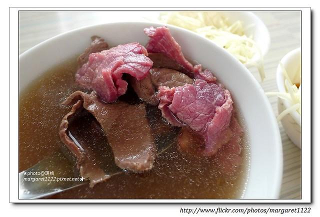 【台南食記】永福牛肉湯、牛肉乾