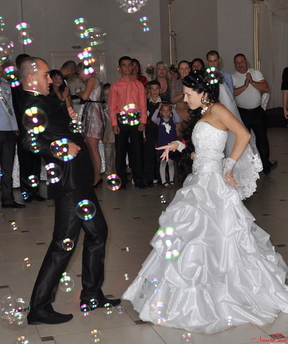 "Concurs ""Primul dans al mirilor"" !!! > Andrian & Olesea Cupeț"