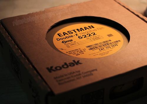 Eastman Double X 5222