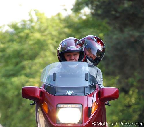 Probiker KX 5 unterwegs