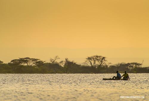 Kenya - Lake Baringo 25