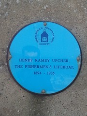Photo of Blue plaque № 12844