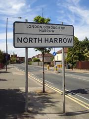 Picture of Locale North Harrow