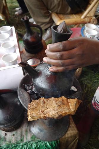 Cafe Etiope