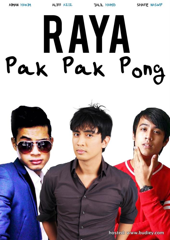 Raya Pak Pak Pong