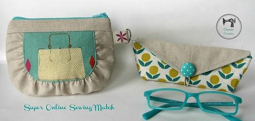 Super Online Sewing Match
