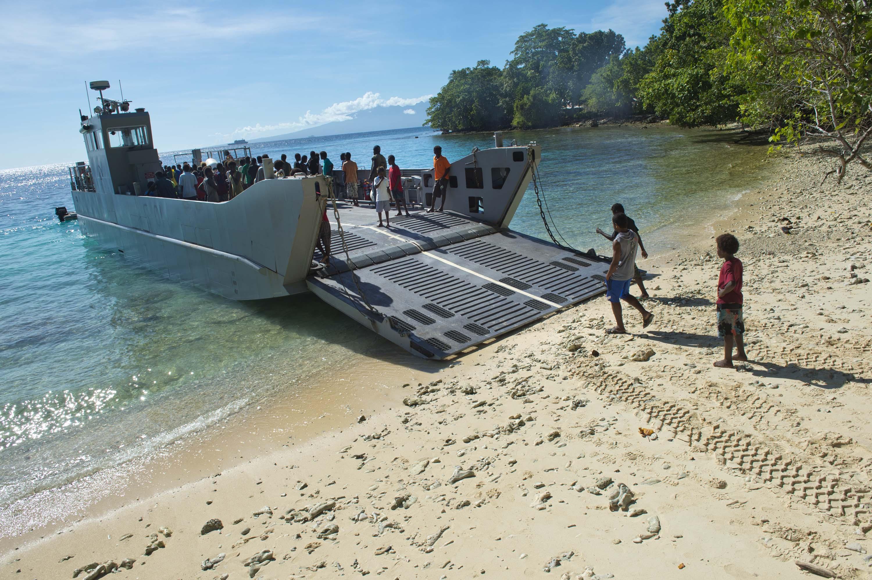 Building Supplies In Honiara Solomon Islands