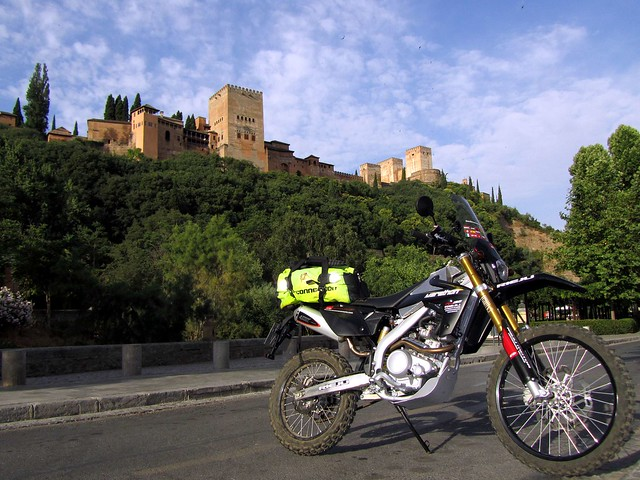 Alhambra desde paseo los tristes 02