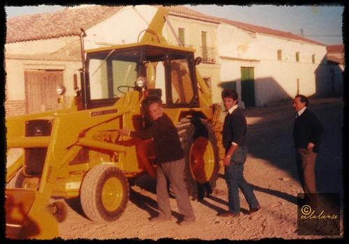 1ª Excavadora de los Ferreques 2